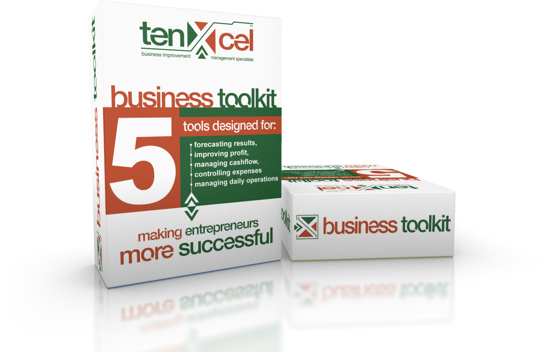 Tenxcel Business Toolkit taking business to the next level