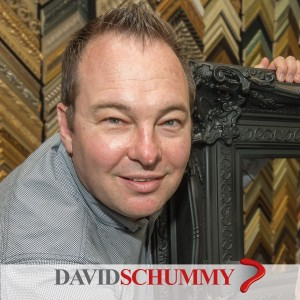 David Schummy, director of Fix-a-Frame Pty Ltd and creator of tenxcel business toolkit